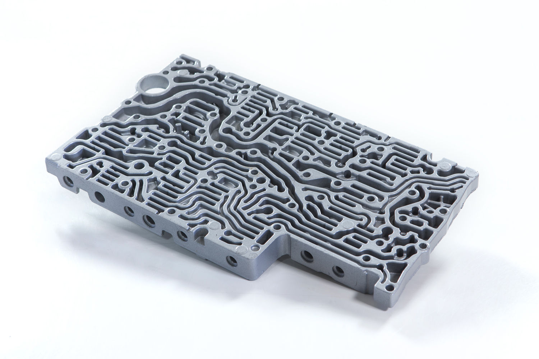 circuito per cambio automatico